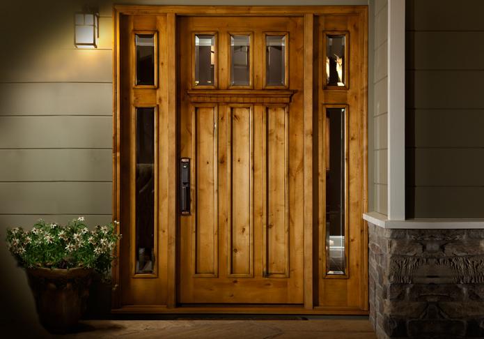 Craftsman Interior Doors Craftsman Exterior Doors Custom