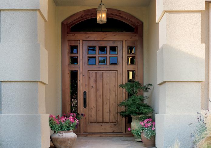 Great Craftsman Doors