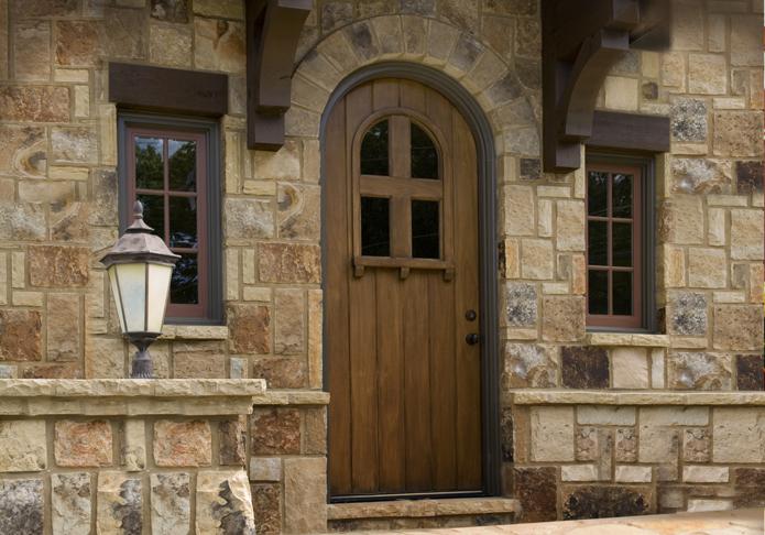 Mountain Doors & Mountain Doors Majestic Doors u0026 Raised Panel Doors for your ...