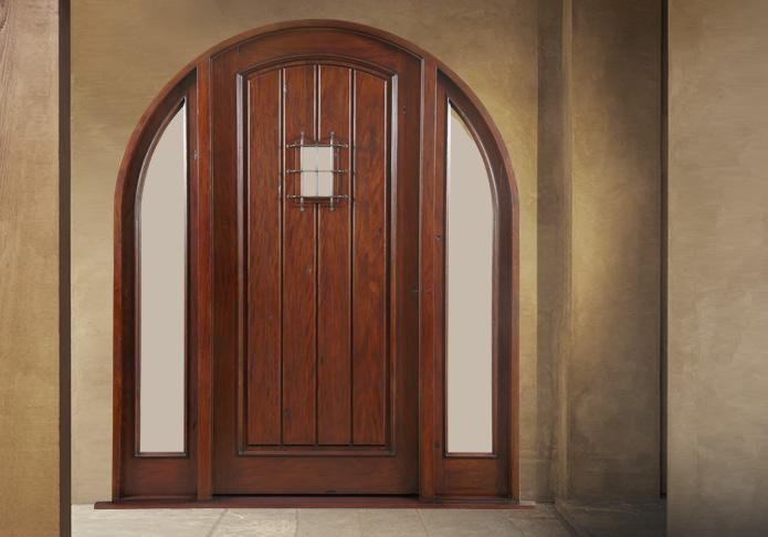 Genial Old World Doors