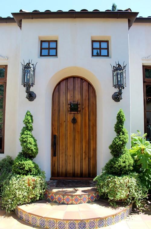 Custom ... & Entry Door with Speakeasy | Antigua Doors