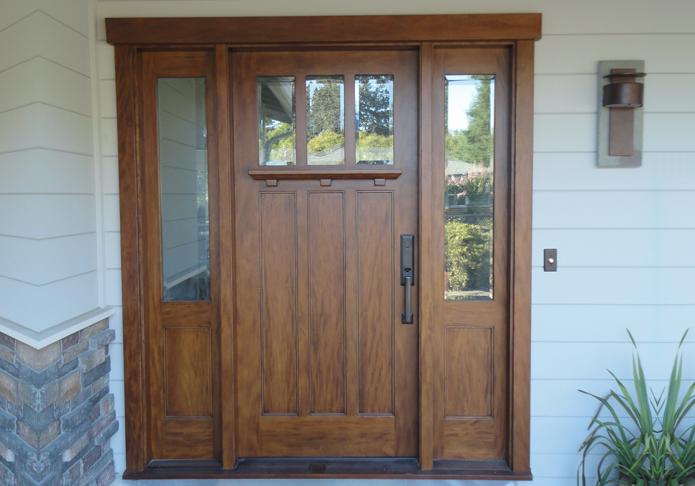 Craftsman Interior Doors Craftsman Exterior Doors Custom Craftsman Doors Antigua Doors